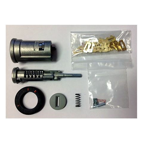 'HU46' - IGNITION ASSEMBLY (Suits,  BARINA/ASTRA etc.)