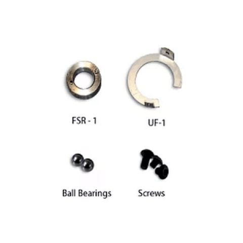 'Ford' IGNITION SWITCH REPAIR 'REFILL' - 3 x Refill Pack