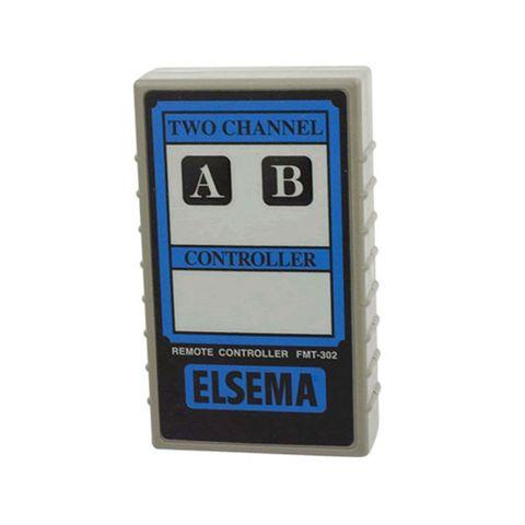 'ELSEMA'  - LARGE - 2-Channel - A & B (Like: RME99)