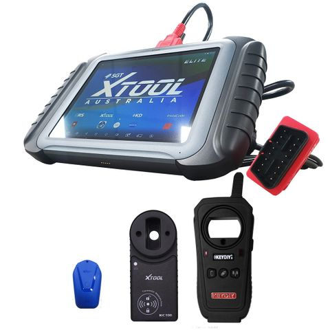 ELITE AUTOMOTIVE KEY PROGRAMMER KIT