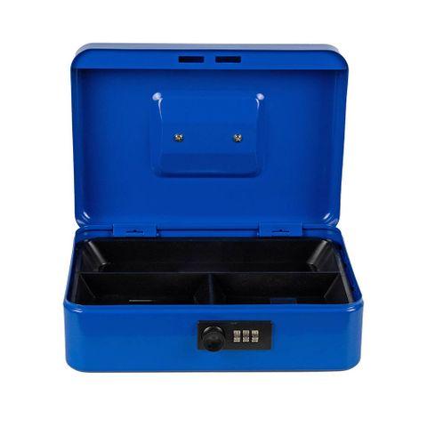 "'Combination' CASH BOX - 250mm (10"")"