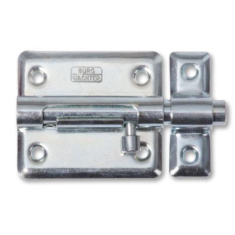 BARREL BOLT - 70mm (Carded)