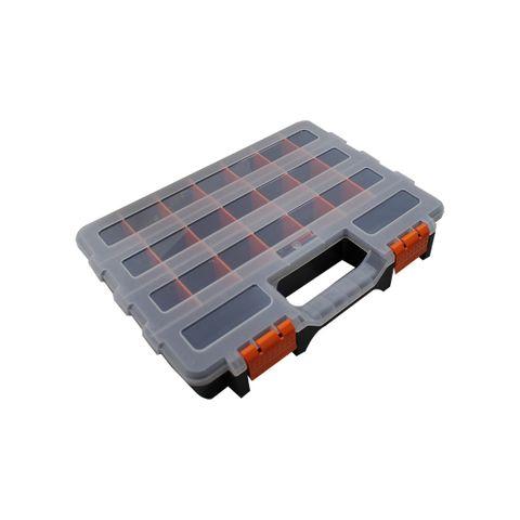 STORAGE BOX - 21 Compart.  (SMALL)