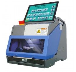 'Miracle' A9 -  KEY CUTTING MACHINE - EXCEL