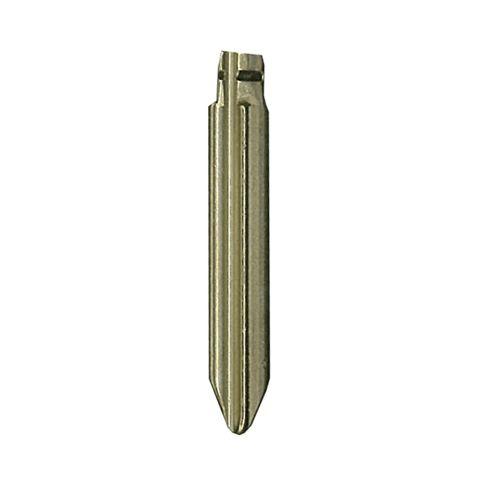 Flip Key Blade - CITROEN (Like: SX9) - Double Sided