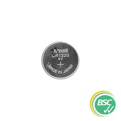 '1220' 3V Lithium COIN BATTERY - Hang Sell