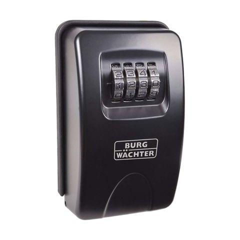 'KeySafe' Combination (Max. 12cm Key) - CARDED