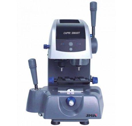 CAPRI-SMART Track Key DUPLICATOR - Semi-Automatic