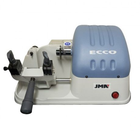 'Ecco' Edge Key DUPLICATOR - Manual