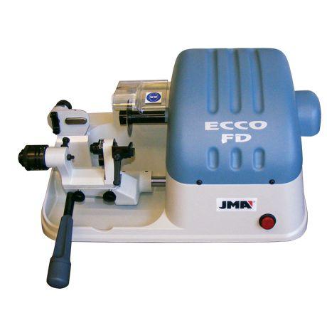 ECCO-FORD Ford Tibbe Key DUPLICATOR