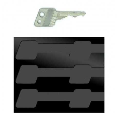 'Key Jig' - EVVA