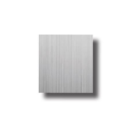 S/Steel BLANK PLATE - 75x75mm