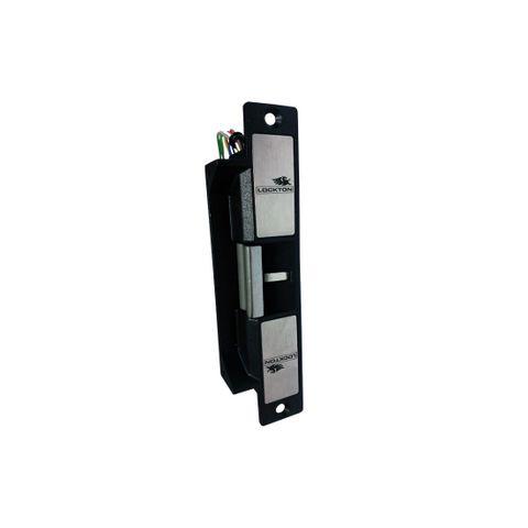 ELECTRONIC STRIKE - 12v - 24v