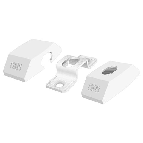 'winProtec' WALL ANCHOR (Carded)