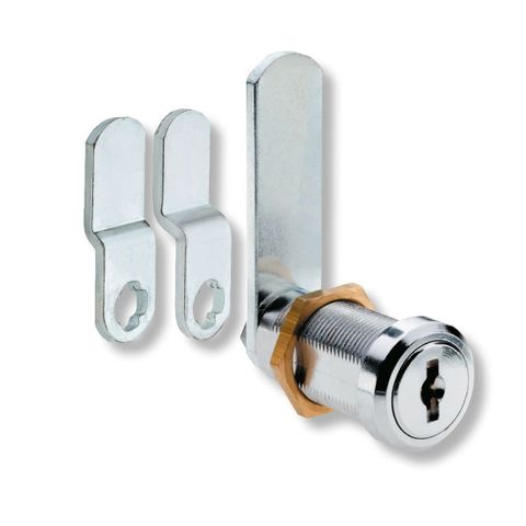 CAM-LOCK CYLINDER - 19 x 24mm