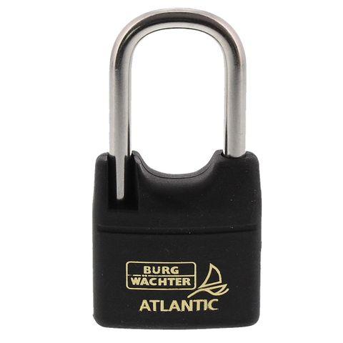 'Atlantic' 40/45mm L/SHACKLE  PADLOCK  (KA)