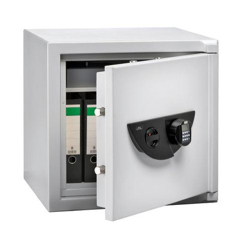 'Office DOKU' SAFE - Electronic ( 80-Litre)