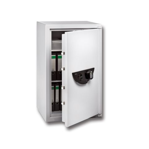 'Office DOKU' SAFE - Electronic (158-Litres)