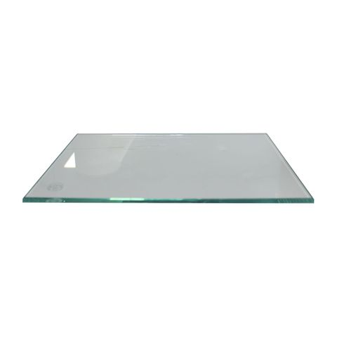 'Diplomat' Spare SHELF - Suits all Sizes - GLASS