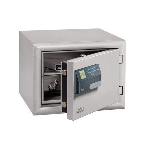 'Diplomat' SAFE - Electronic/Finger Scan (28-Litres)