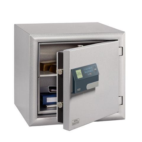 'Diplomat' SAFE - Electronic/Finger Scan (39-Litres)