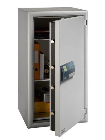 'Diplomat' SAFE - Electronic/Finger Scan (96-Litres)