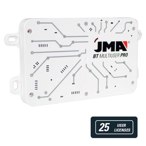 BT Multi-User Pro - 25-USER LICENSE CARD