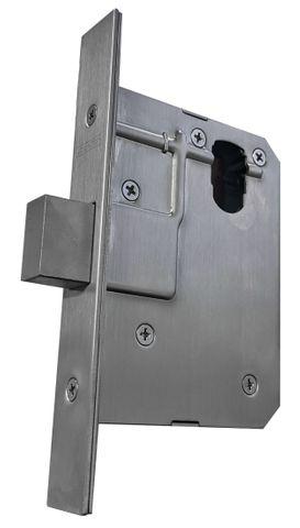60mm Backset DEADBOLT Mortice Lock