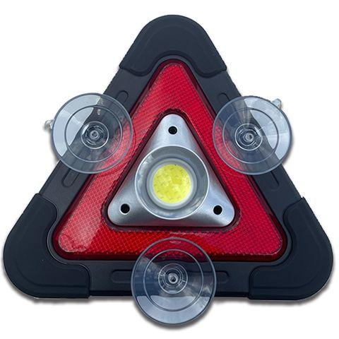 Access Smart Light 2 - LOCKOUT LIGHT with Hazard Indicators