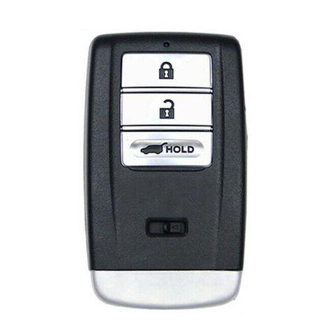 'ZB Series' SMART KEY - HONDA Style 2 - 3 Button