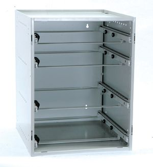 'Case Cabinet'   - HOLDS 2 x RC001 or RC002 &
