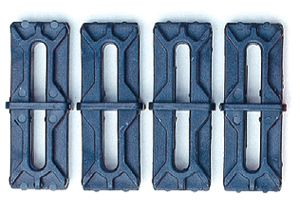 'Accessory' FRAME JOINERS - Pkt of 4