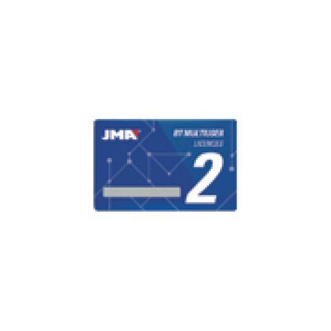 BT Multi-User - 2-LICENCE CARD
