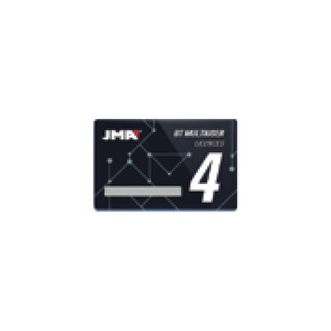 BT Multi-User - 4-LICENCE CARD