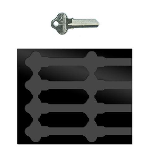 'Key Jig' - CLOVER (Ilco)