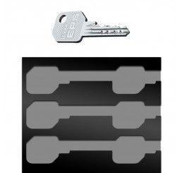 'Key Jig' - EPS