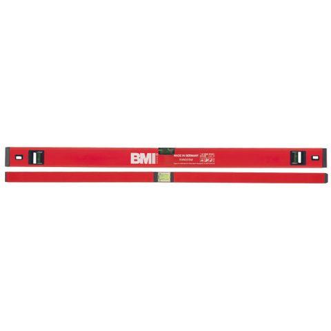 'Eurostar' SPIRIT LEVEL - 2 Vials (90 cm)