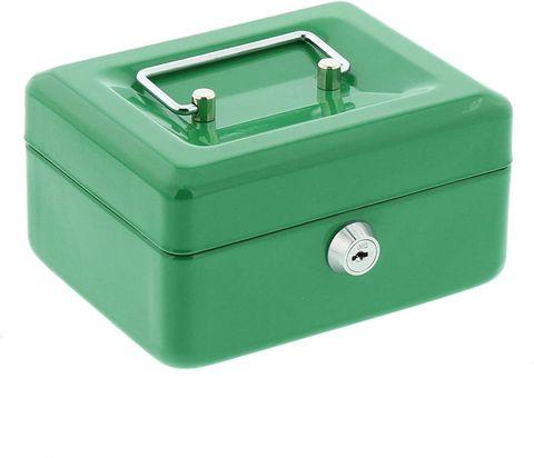"'Money' CASH BOX - 150mm (6"")"