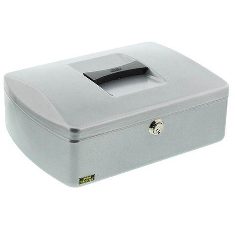 """'Business' CASH BOX - 330mm (13"""")"""