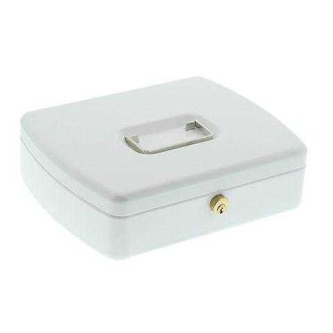 "'Office' CASH BOX - 255mm (10"")"