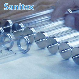 SANITEX (GLASS SYRINGES)