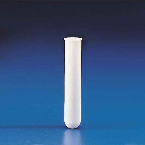 CYLINDRICAL TEST TUBE (PTFE)