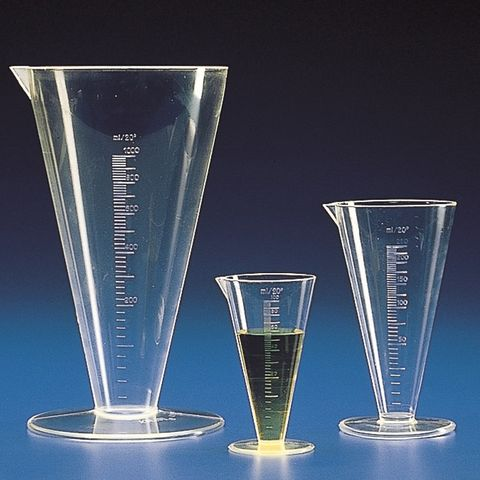 CONICAL MEASURE (TPX)
