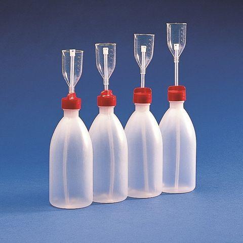 BOTTLE - ADJUST. VOLUME DISPENSER (PE Bottle / PMP Container)