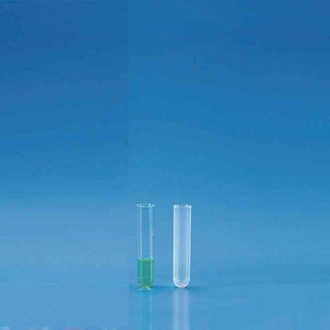 TEST TUBES - COAGULOMETER - NO RIM - PKT of 1000 (PS / PP)