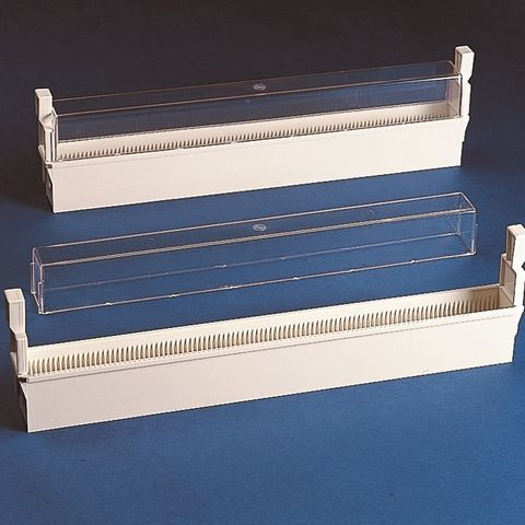 MICROSCOPE SLIDE STORAGE SYSTEM (ABS / PS)