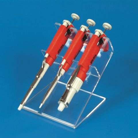 SUPPORT STAND FOR MICROPIPETTORS (PMP)