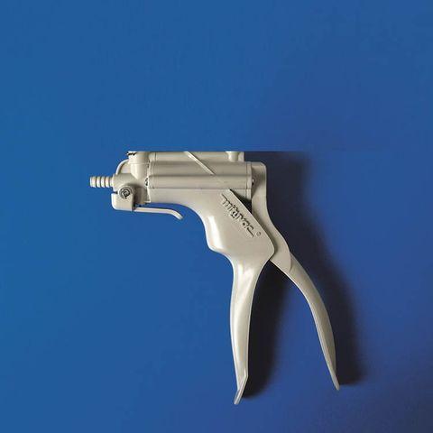HAND OPERATED VACUUM PUMP (HIGH IMPACT PS)
