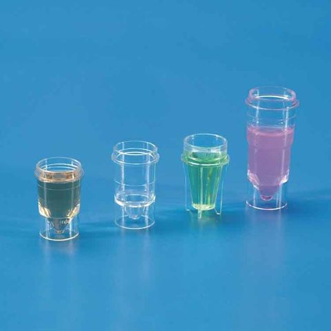TBK SAMPLE CUP - AUTO-ANALYSER  - PKT of 1000 (PS)