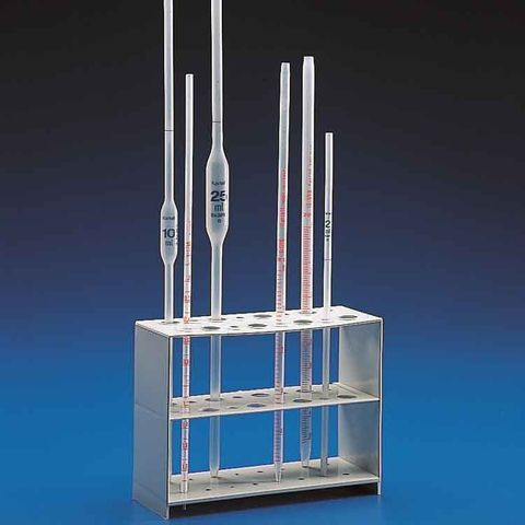 PIPETTE STAND - VERTICAL (PP)